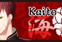 Shall we date? Destiny Ninja 2+ - Kaito