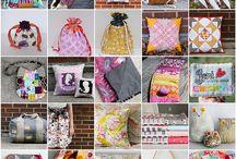 Bag purse / Sew