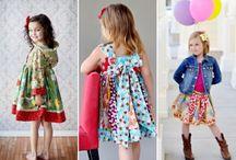 kids clothes i like / by Joycarol Gamache