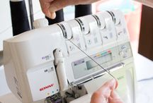 Make - Serge it / All you need to know about your serger