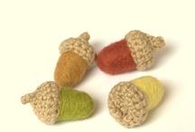 My acorns / by Asta Sukiene
