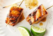Food - Appetizers / Appetizers / by Heather Gaskins