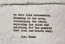 and so I became a r.m. drake fan <3