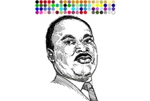 Martin Luther King Jr. Day Thematic Unit - Martin Luther King Jr. Day Unit of Study / Martin Luther King Jr. Day Unit of Study - games, coloring pages, worksheets, word jumbles, and word search puzzles. / by Apples4theTeacher.com