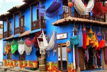 Colombia / Descubre Colombia con Amedida Travel Marketing