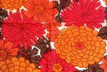 Kwiaty  mozaika