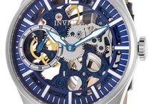 Invicta / Watches / by Michael Pollard