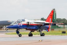 Test Pilot Aircraft