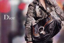 Dior ad campaign FW 2006