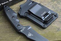 defend knife