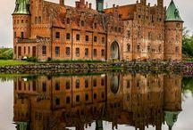 Castelo - Dinamarca