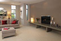 Interiors carpet