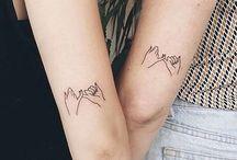 Δίδυμα τατουάζ