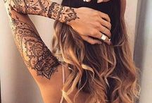 Τατουάζ Για Κορίτσια