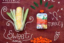 Spice It Up / by Plum Organics