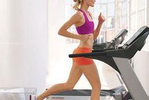 Tready / Workout
