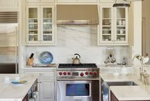 Heirloomgirl.com | Kitchen Inspiration / by Heirloom Girl
