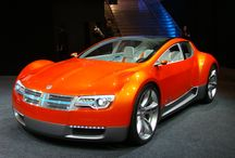 Electric car design / Electric cars, electric car design, concept cars
