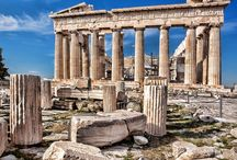 Beautiful Greece / Images from all around Greece and Greek islands showcasing their unique charm and beauty.
