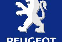 Peugeot / Car