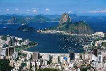 Rio de Janeiro (Cidade Maravilhosa)