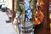 fashion / by Kellie Rottenberk Lopiccola