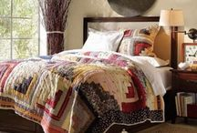 Bedroom Ideas / by angelcords