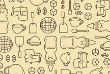 Design: Icons / Design: Icons / by Phil Ward