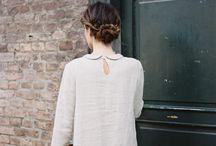 dot dress fashion