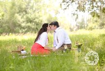 Lutz Field Engagement Session