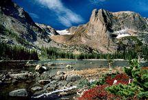 Denver Trip / by Adelle Lashbrook