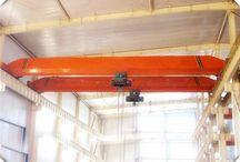 Ellsen high quality explosion-proof overhead crane for sale