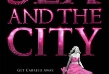 Sex And The City / by Stephanie Fant