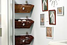 Amazing storage ideas that I love <3 <3