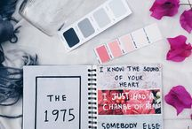 Bands notebooks