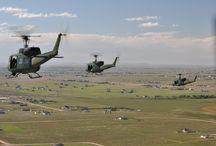 UH-1D&Vietnam
