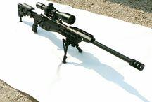 SNIPER Rifle and DMR stuff