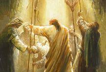 부활절,성탄절 절기