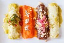 San Antonio Food / Great restaurants / by Suzan Korbel