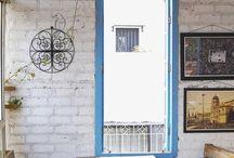 Beautiful walls / about beautiful walls