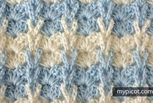 Crochet to try