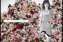 Fashion Ads   Campanhas / Amazing fashion ads   Campanha de moda incríveis #ads #advertisement