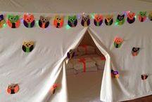Festas criança  decoração
