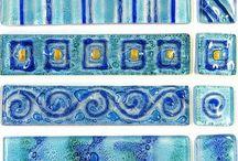 Venecitas vitro fusión