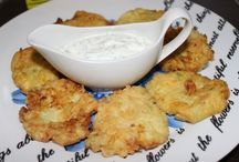 Recipes here http://cookathomedelicious.com/ / 	   Recipes