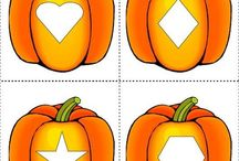 Theme Pumpkins