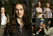 Period Dramas - Baroque (from 1600 to 1750) / Read related post at http://www.aheadfullofpin.com/2016/03/period-dramas-baroque-era.html