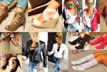 Kalzadoshoes / Moda,odzież,obuwie