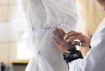 moulage draping pattern making