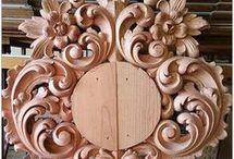 wood karvers